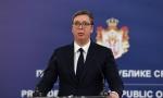 Vučić o REŠENjU KOSOVSKOG PROBLEMA: Više očekujem od Trampove administracije nego od Olbrajtove i Engela