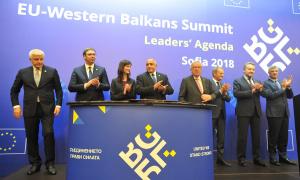 Vučić o Samitu EU- Zapadni Balkan: Otvoreno novo poglavlje u regionu