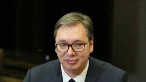 Vučić o blokadi RTS-a: Neće biti nikakve primene sile