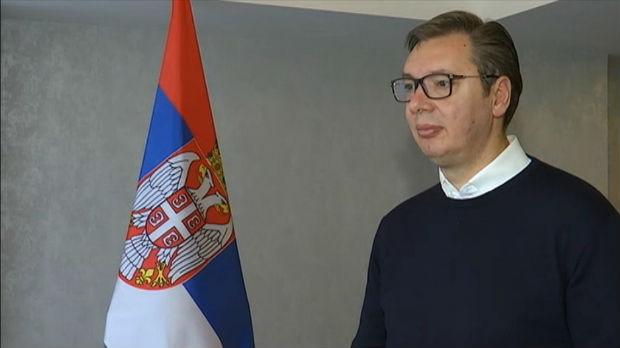 Vučić o dogovoru sa Zaevom i Ramom: Ne plašim se pritisaka, ovo je dobro za ljude u Srbiji