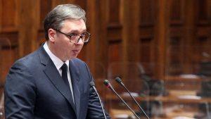 Vučić o opoziciji i Kosovu: Samo hoće da se ratosiljaju diktatora