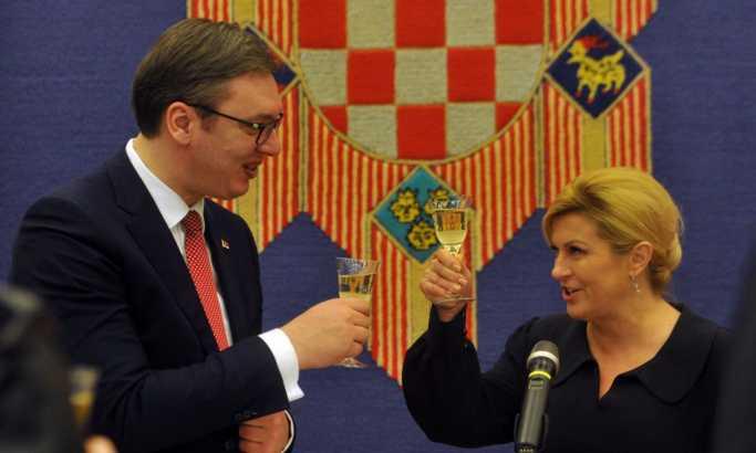 Vučić o poseti Hrvatskoj: Najvažnije je ono što će uslediti