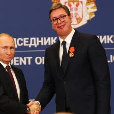 Vučić o poseti Moskvi i susretu sa Putinom 23. juna