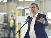 Vučić o rešenju kosovskog pitnaja: Ne vidim. Kada sam video onda su svi rekli da sve što vidim loše vidim