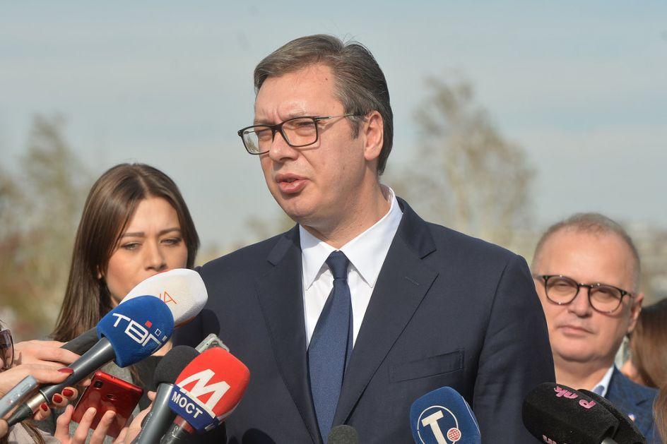 Srbija petinu budžeta izdvaja za zdravstvo