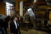 Vučić: Valvoline donosi FAM-u nove investicije i tržišta