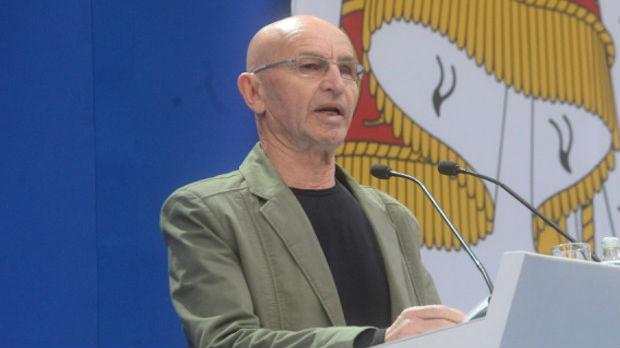 Vučić odlikovao potpukovnika Dimčevskog za lično herojstvo i vešto komandovanje