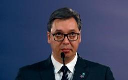 Vučić opet o optužbama Marinike Tepić: Nikad u životu nisam video ni čuo direktora firme GIM