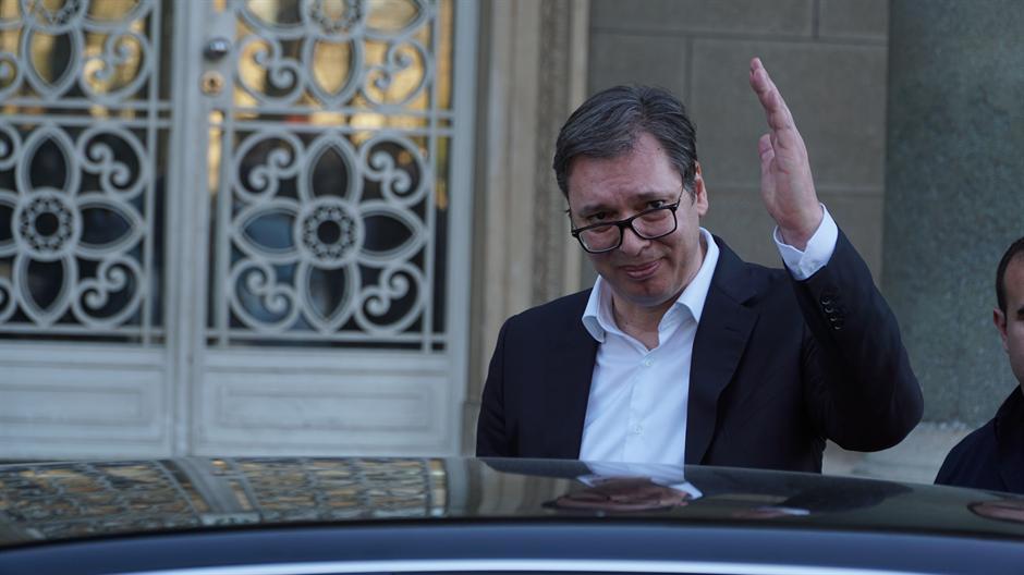 Vučić opoziciji: Spremite se za istinu