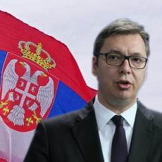 Vučić otkrio zbog čega ne želi da priča o o kranjem ishodu pitanja Kosova i Metohije!