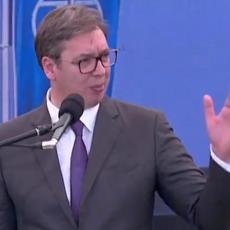Vučić otvorio fabriku i poručio: Investicije veće za 17 odsto od rekordne 2018. godine!