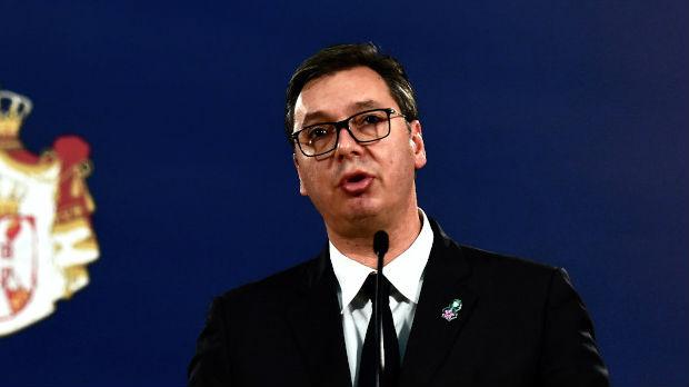Vučić ponudio pomoć Veneciji
