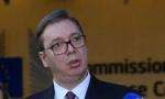 Vučić poručio iz Brisela: Sudija promenio pravila, moramo da guramo dalje; Situacija oko dijaloga teža nego što izgleda