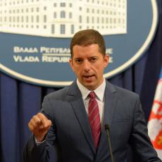 Vučić poslao jasnu poruku - Srbi nisu roblje! Đurić se oglasio direktno iz Kosovske Mitrovice! (VIDEO)