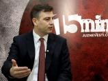 Vučić potvrdio da je Vasić prešao u SNS i predložio ga u Predsedništvo