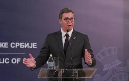 Vučić pozvao Tadića na otvaranje istočnog kraka Koridora 10