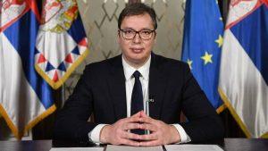 Vučić predstavlja ekonomske mere, ipak, u utorak 31. marta