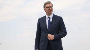 Vučić prikazao uznemirujuće snimke ubistava