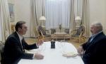 Vučić priredio večeru u čast Lukašenka (FOTO)