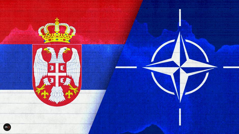 Vučić protestovao kod NATO
