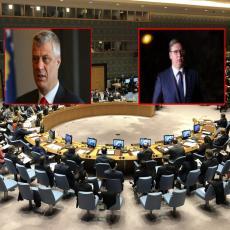 Vučić prozreo namere PET SVETSKIH SILA: Šta stoji iza upozorenja koje je Kvinta poslala Beogradu i Prištini?