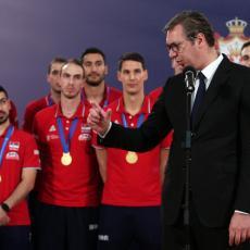 Vučić prozvao selektora Slovenije, pa pecnuo Pahora: To se ne radi! (VIDEO)