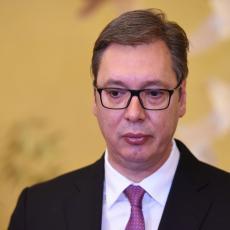 Vučić razgovarao sa Pupovcem posle napada: Neophodno raditi na poboljšanju odnosa u budućnosti