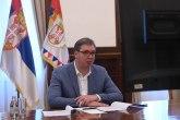 Vučić i Mali razgovarali sa predstavnicima delegacije MMF-a FOTO