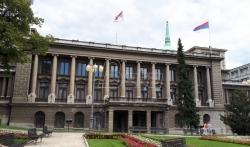 Vučić sa delegacijom MMF-a o očuvanju fiskalne sigurnosti Srbije i novom aranžmanu