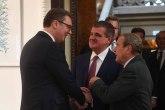 Vučić sa delegacijom Štadlera: Švajcarci žele fabriku u Srbiji FOTO