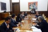 Vučić sa predstavnicima MMF-a: Stabilnost javnih finansija i privredni rast ključni