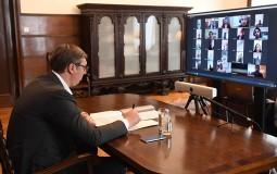 Vučić sa predstavnicima romske zajednice: Obrazovati i zaposliti Rome