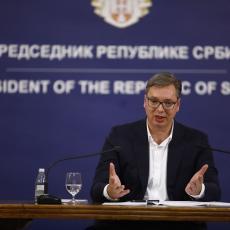 Vučić saopštio dobre vesti za građane: Ne brinite, NEĆE BITI SMANJENJA PLATA I PENZIJA