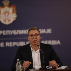 Vučić saopštio lepe vesti: Za oko 2.000 ljudi MANJE U BOLNICAMA nego pre deset dana