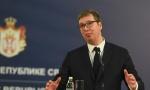 Vučić sazvao hitan sastanak: Zaseda državni vrh