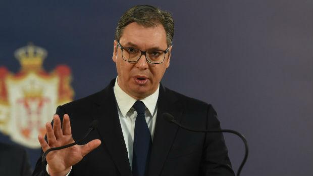 Vučić sazvao hitan sastanak zbog pogoršane situacije u regionu