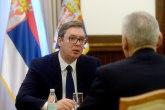 Vučić se obraća javnosti između 19 i 20 časova