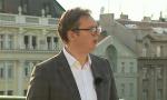 Vučić se obraća naciji: 12 lica privedeno, jedan bio osuđen na 13 godina robije zbog droge, staćemo na put FAŠISTIMA