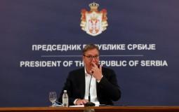 Vučić se po drugi put za 24 časa obraća javnosti