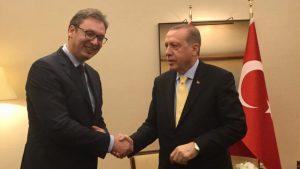 Vučić: Do kraja godine očekujem posetu Erdogana Srbiji (VIDEO)