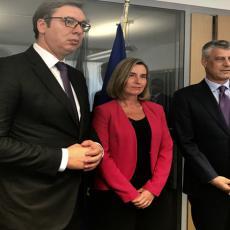 Vučić uoči Samita u Sofiji:Srbija spremna za dijalog sa Albancima, ali prvo da se formira ZSO