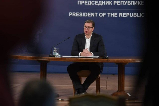 Vučić sutra sa predstavnicima kompanije UGT Rinjuabls