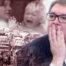 Vučić sutra u Busijama: Obeležavanje Dana sećanja na nastradale u Oluji