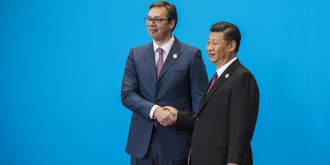 Predsednik od danas u Kini - razgovori na najvišem vrhu o Kosovu i Metohiji i investicijama