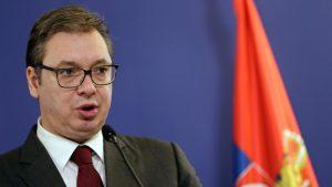 Vučić sutra u Surčinu dočekuje avion sa milion doza kineske vakcine