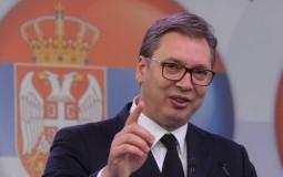Vučić u Blacu: U puteve ulažemo 622 miliona dinara