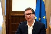 Vučić u Briselu; EU: Dijalog će ovoga puta biti drugačiji VIDEO