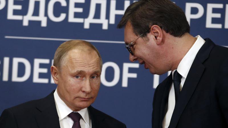 Vučić uskoro u Moskvi, Kina mu zahvaljuje na podršci za očuvanje suvereniteta