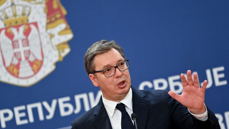 Vučić u UN: Konačni dogovor Srbije i Kosova samo uz kompromis
