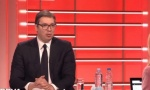 Vučić u emisiji Prva tema: Policijski čas od 24 sata biće možda uveden sledeće nedelje, odluka za 3-4 dana, pripremamo se za 20.000 pacijenata